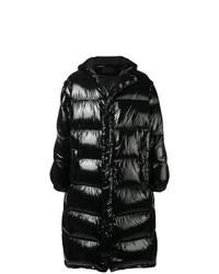 Prada Mid Length Padded Coat