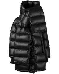 Balenciaga Outerspace Puffer Coat