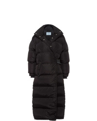 Prada Oversized Padded Coat