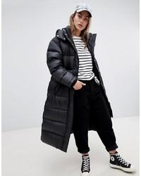 Levi's Padded Longline Jacket