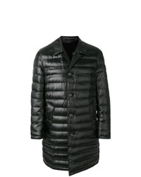 Burberry Padded Mid Length Coat
