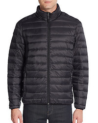 Saks Fifth Avenue Down Puffer Jacket