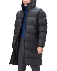 Rains Waterproof Puffer Coat