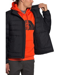 The North Face Aconcagua 2 Water Repellent 550 Fill Down Jacket