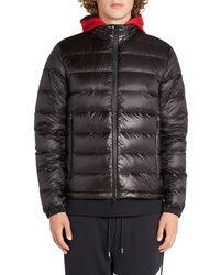 Moncler Aimar Hooded Puffer Jacket