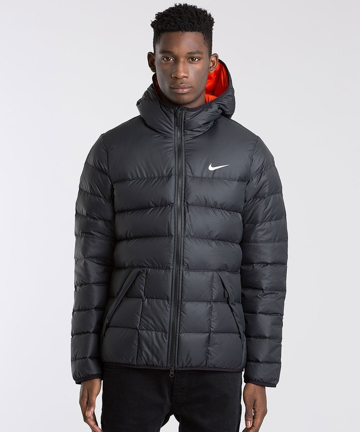... Nike Alliance 550 Puffer Jacket ... 6314429d3