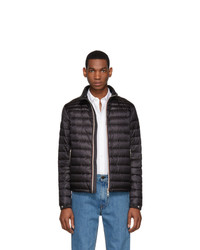 Moncler Black Down Daniel Jacket