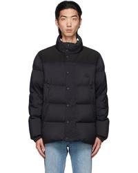 Moncler Black Down Timsit Jacket