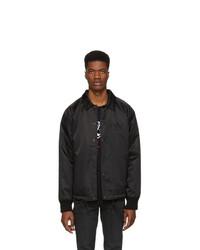 Diesel Black J Akio Jacket