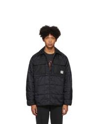 Diesel Black J Welles Jacket