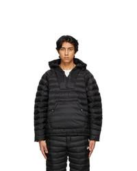 Nike Black Stussy Edition Insulated Nrg Jacket