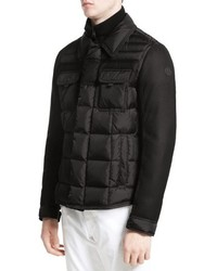 Moncler Blais Down Jacket