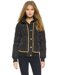 Moschino Boutique Puffer Coat