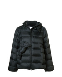 RED Valentino Bow Appliqus Puffer Jacket