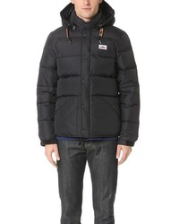 Penfield Bowerbridge Down Insulated Hooded Jacket