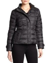 Burberry Brit Dalesbury Short Puffer Jacket