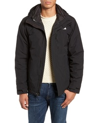 The North Face Carto Triclimate Waterproof 3 In 1 Jacket