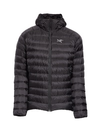 Arc'teryx Cerium Lightweight Hooded Puffer Coat