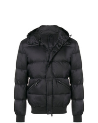 Emporio Armani Classic Padded Jacket