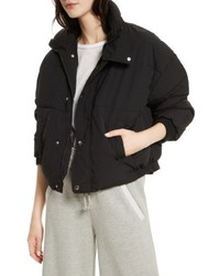 Cold rush puffer jacket medium 5387788