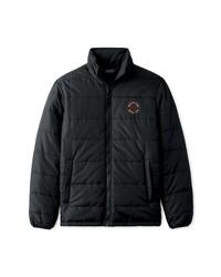 Brixton Crest Puffer Jacket