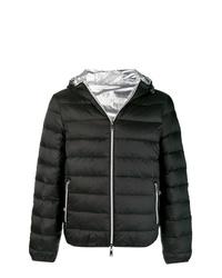 Emporio Armani Down D Puffer Jacket