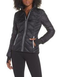 Blanc Noir Down Jacket