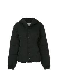 Yohji Yamamoto Vintage Fitted Puffer Coat