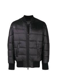 Neil Barrett Fitted Puffer Jacket