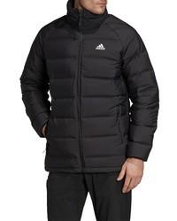adidas Helionic Down Puffer Jacket