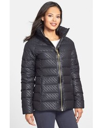 Diane von Furstenberg Jane Packable Goose Down Jacket