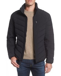 Andrew Marc Marc New York Stretch Packable Down Jacket