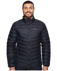 Mountain Hardwear Micro Ratio Down Jacket Coat