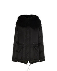 Mr & Mrs Italy Mini Puffer Jacket