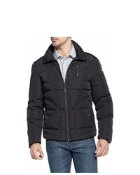 MODERM Quilted Down Puffer Jacket