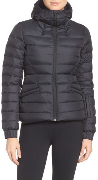 7f9a70153 $230, The North Face Moonlight Water Repellent 550 Fill Power Down Jacket