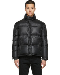 Saint Laurent Nylon Down Puffer Jacket