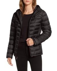 MICHAEL Michael Kors Packable Down Puffer Jacket
