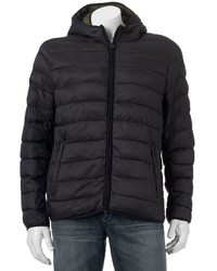 Levi's Packable Puffer Jacket