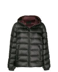 Prada Padded Hooded Jacket