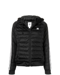 adidas Padded Slim Jacket