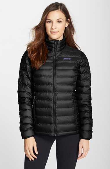 Patagonia Packable Down Jacket | Where to buy &amp how to wear