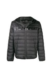 Plein Sport Puffer Jacket