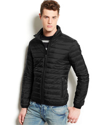Armani Jeans Puffer Packable Jacket