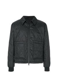 AMI Alexandre Mattiussi Quilted Jacket