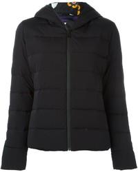 Reversible bag bugs puffer jacket medium 5387833