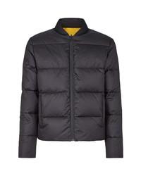 Fendi Reversible Down Puffer Coat