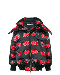 Stella McCartney S Print Puffer Jacket