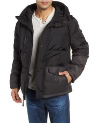 Marc New York Stanton Oxford Puffer Jacket