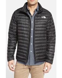 Tonnerro packable down jacket medium 354311